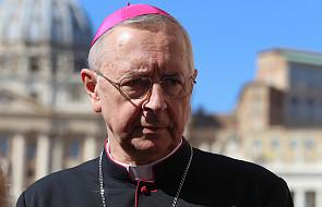 Abp Gądecki z Synodu: nie rezygnować z młodzieńczego idealizmu