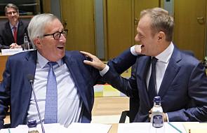 Tusk chce od W. Brytanii propozycji, która przełamie impas ws. Brexitu (opis)