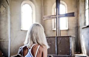 Nie chcę, by dawano mi rolę w Kościele