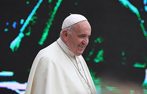 """Franciszek u św. Marty: """"Uważajcie. Nie ma tam Ducha Bożego"""""""