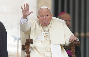 Ambasador USA w Polsce: słowa Jana Pawła II zmieniały i zmieniają świat