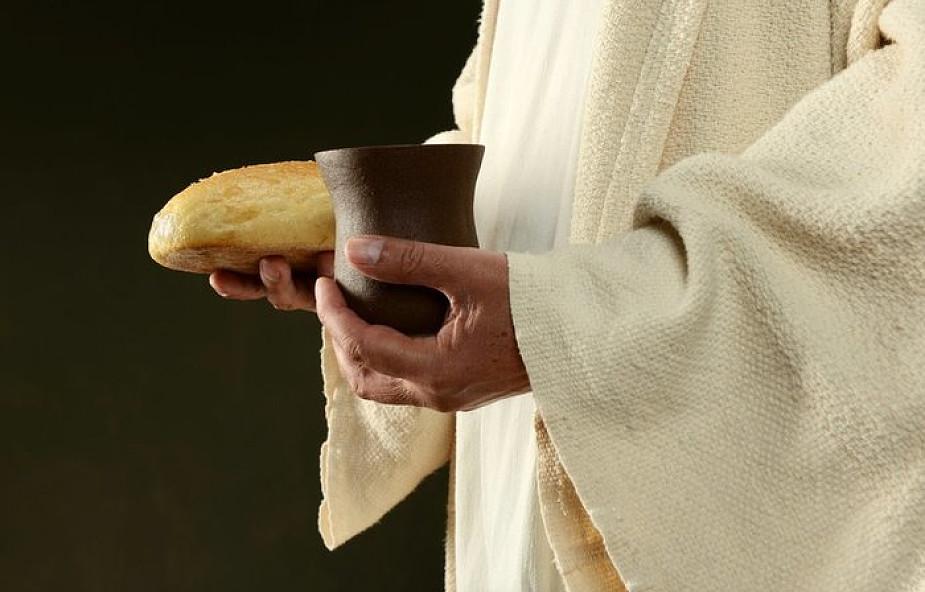Wiemy, jak dokładnie wyglądała Ostatnia Wieczerza. Czy Jezus posłużył się tymi słowami?