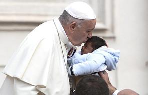 Franciszek: nie zabijać to pierwszy krok ku miłości [PEŁNY TEKST]