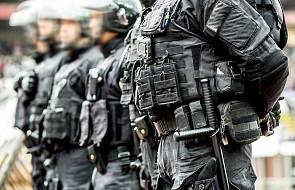 Katowice: warsztaty dla policyjnych antyterrorystów przed szczytem klimatycznym. Prowadził je GROM i specjaliści z KGP
