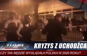 """""""Przestraszyłem się polityki, która jest uprawiana w Polsce"""". Ks. Kachnowicz o spocie o uchodźcach"""