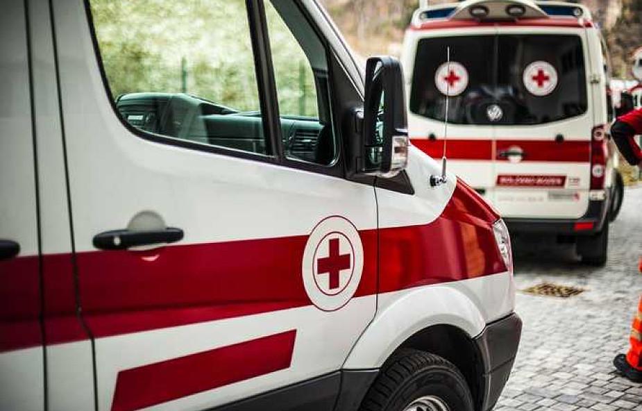 Krakowscy wolontariusze zbierają na ambulans dla bezdomnych
