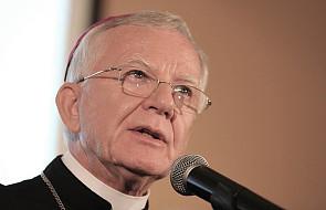 Czy katolicki nacjonalista to heretyk? Abp Jędraszewski odpowiada wiernym