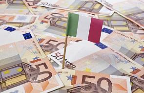 Unijny komisarz chce załagodzić napięcia między Rzymem a Unią Europejską. Włoski budżet odbiega od norm unijnych