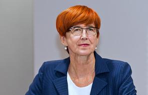 Rafalska: rząd nie chce wyręczać samorządów ws. polityki społecznej