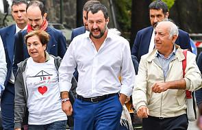 Włochy / wicepremier Salvini: dosyć gróźb i obelg ze strony UE ws. budżetu