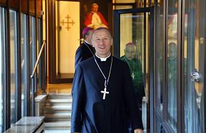 Bp Solarczyk przed Synodem na temat młodzieży w Rzymie: młody człowiek nie da się oszukać