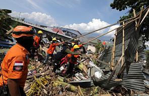 Indonezja: Nowe trzęsienie ziemi. Wstrząsy o magnitudzie 6.2 w pobliżu wyspy Flores