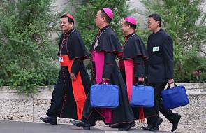 Watykan: homoseksualizm jednym z tematów obrad synodu na temat młodzieży