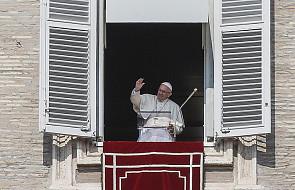 Franciszek: służba bliźnim najważniejszą drogą do Nieba [DOKUMENTACJA]