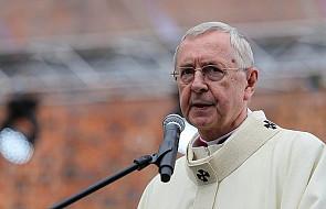 Abp Gądecki o kontrowersyjnych tematach synodu