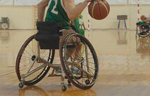 Polscy koszykarze na wózkach o przepustkę do Tokio powalczą w kraju