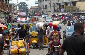 Nigeria: 55 osób zginęło w zamieszkach na północy kraju