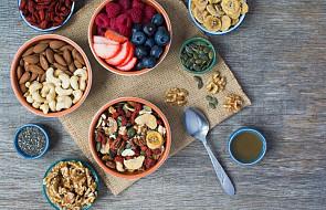 Zdrowo się odżywiaj, twój mózg będzie chodził jak zegarek