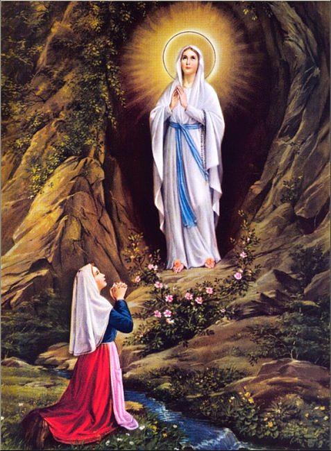 10 powodów, dla których NIE WARTO modlić się na różańcu - zdjęcie w treści artykułu