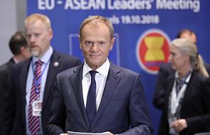 KE: decyzja TSUE ws. Polski zgodna z opinią KE w tej kwestii