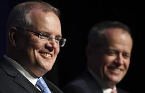 Australia: premier przeprasza ofiary pedofilii