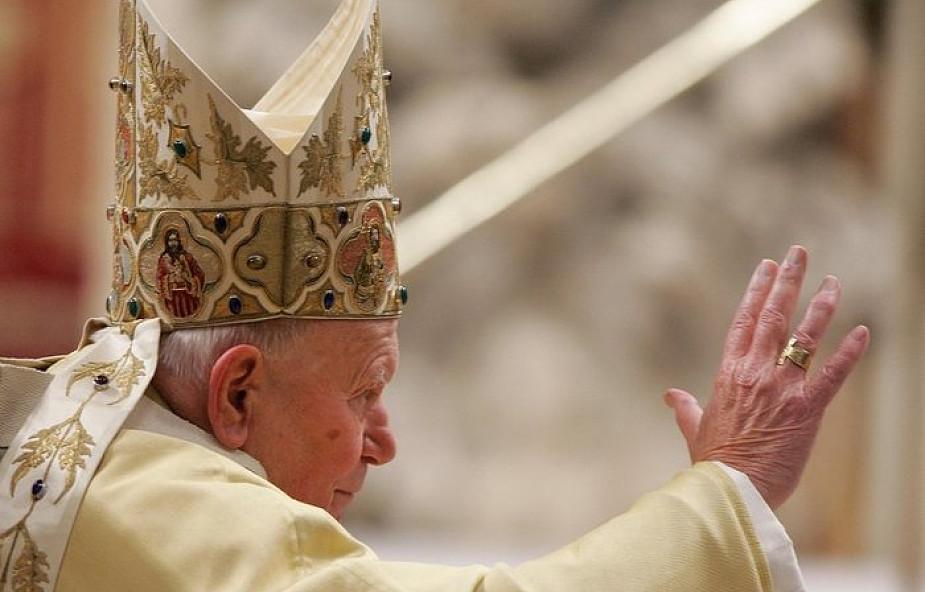 Zdrady Jana Pawła II to nasza codzienność
