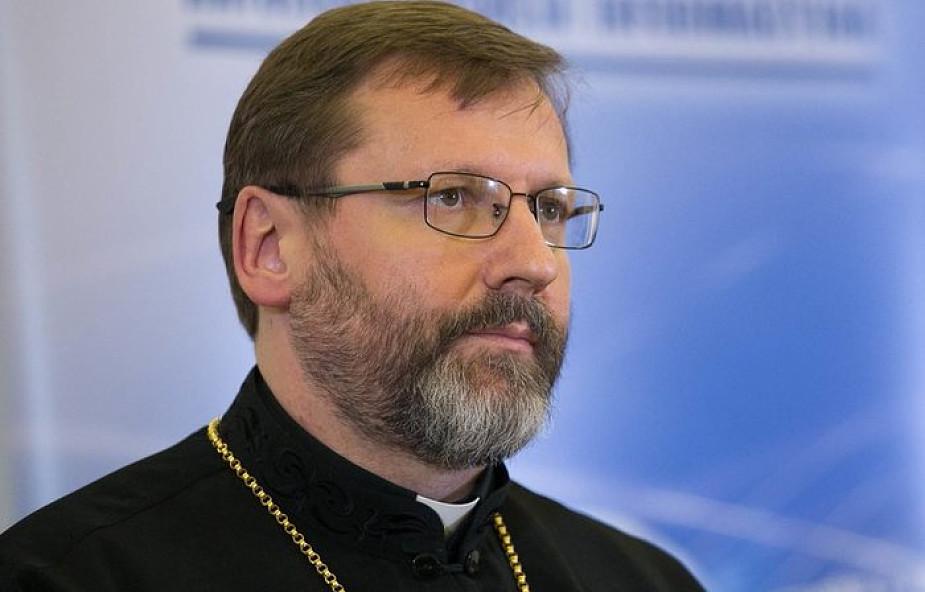 """Abp Szewczuk zaleca ostrożność ws. zniesienia celibatu. """"Świętość i dojrzałość księży nie wynika z faktu, że są żonaci"""""""