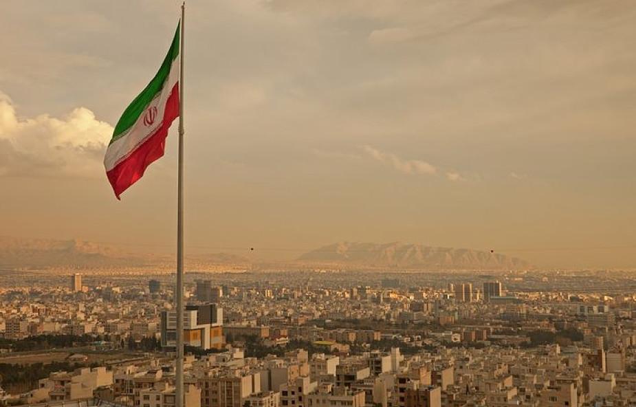 Iran: aresztowano terrorystów planujących zamachy na pielgrzymów