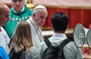 """Ruch """"Czystych Serc"""" do papieża: prosimy o podkreślenie cnoty czystości"""