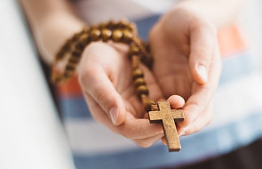 Wielka Brytania odkrywa na nowo modlitwę różańcową