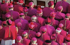 """Watykan: kwestia """"synodalności"""" dzieli uczestników Synodu"""