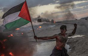 Izrael: co najmniej 10 rakiet zostało wystrzelonych ze Strefy Gazy