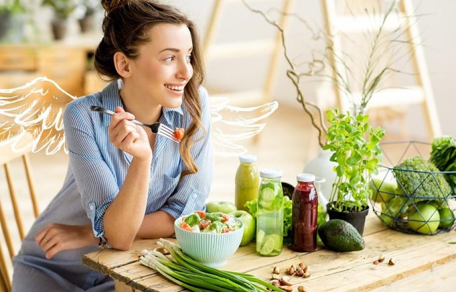 Dieta długowieczności prosto z Edenu. Ma niezwykły wpływ na twojego ducha