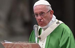 Franciszek na zakończenie synodu: wysłuchać, stawać się bliskimi i świadczyć radość Jezusa [DOKUMENTACJA]