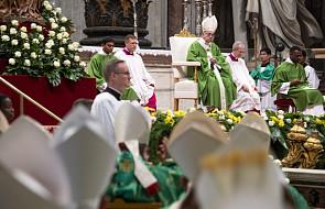Papież o ataku na synagogę: Wszyscy jesteśmy zranieni tym nieludzkim aktem przemocy