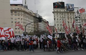 """Argentyna: spór o edukację seksualną zakończony? """"Nie wtrącajcie się do wychowania naszych dzieci!"""""""