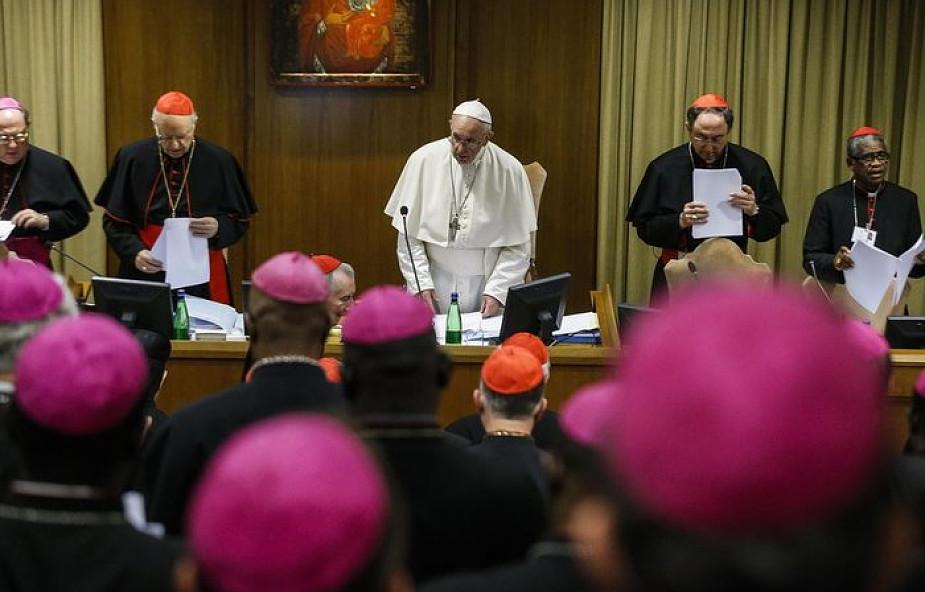 """Po lekturze tekstu papież osobiście zainterweniował. """"Tego wymaga od nas sprawiedliwość"""""""