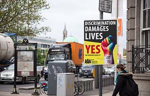 Irlandczycy nie chcą karania za bluźnierstwo