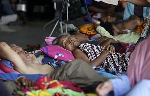 Dramatyczna sytuacja mieszkańców Indonezji - PAH reaguje na kryzys