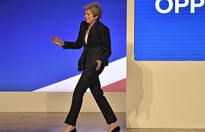 May: nie sprzeniewierzymy się wynikowi referendum