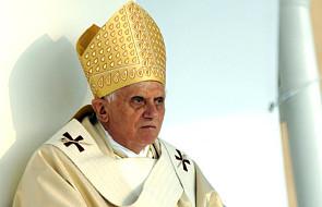 Benedykt XVI ostrzegł nas przed tą wojną. Jesteśmy gotowi?