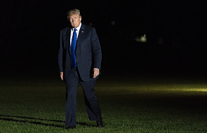 """""""New York Times"""": Trump i jego rodzina dokonywali w przeszłości machinacji podatkowych"""