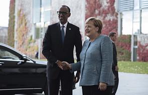 Brytyjskie media przewidują chaos po rezygnacji Merkel z przewodzenia CDU