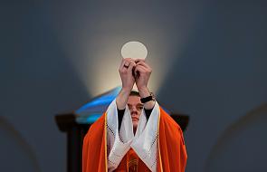 Watykan: powstał film o cudach eucharystycznych. Wśród nich dwa z Polski