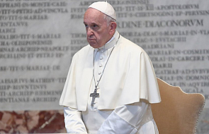 Co papież odpowiedział uczestniczce Powstania Warszawskiego?