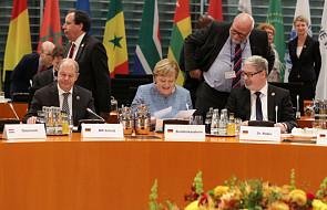 Angela Merkel: moja pozycja w polityce międzynarodowej nie osłabnie