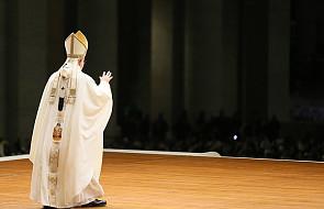 Przewodnicząca Zgromadzenia Ogólnego Narodów Zjednoczonych chwali papieża