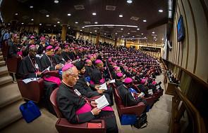 Dokument końcowy Synodu - radykalna zmiana perspektywy w Kościele