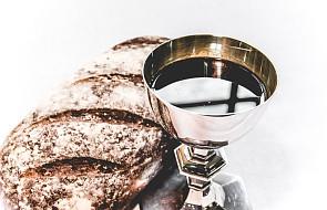 Płock: Msza św. za zmarłych w Hospicjum Płockim