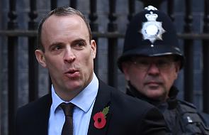 Minister ds. Brexitu sugeruje porozumienie z UE przed 21 listopada